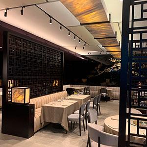 Restaurante Tse Yang-Madrid